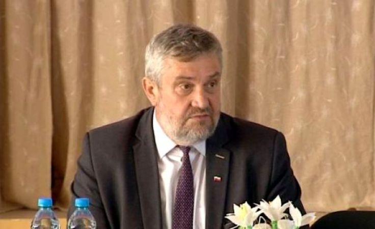 Ardanowski pracował już w resorcie rolnictwa - w latach 2005-07 był wiceministrem