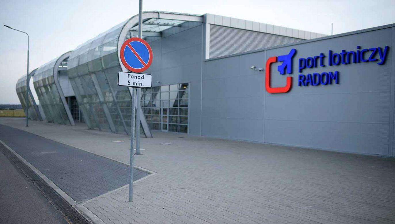 Wniosek o upadłość trafił do Sądu Gospodarczego (fot. arch. PAP/Jacek Turczyk)