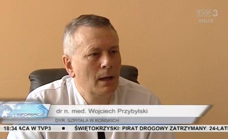 Dyrektor szpitala podpisał porozumienie z lekarzami