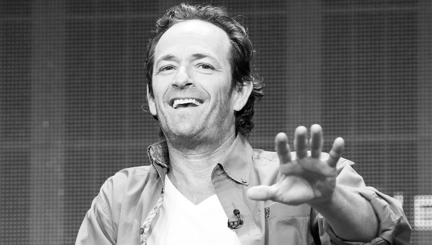 Aktor zmarł po kilkudniowym pobycie w szpitalu (fot. Frederick M. Brown/Getty Images)