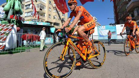 Mateusz Taciak (fot. Getty Images)