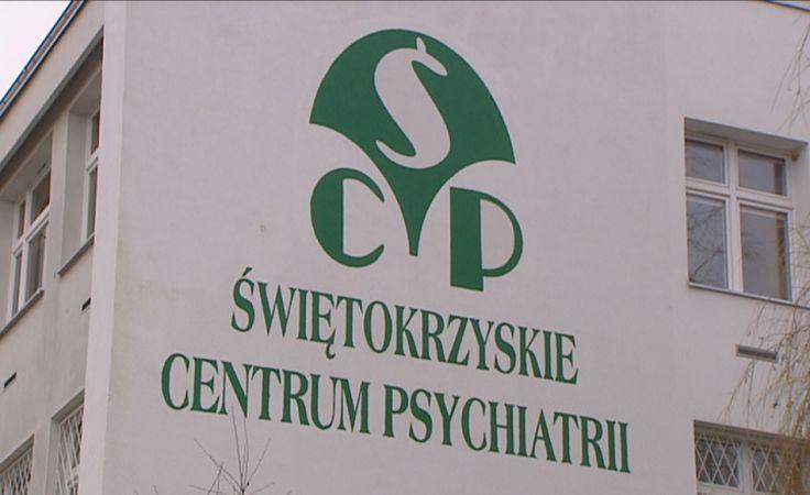 Kadrowe kalkulacje. Paraliż Centrum Psychiatrii?