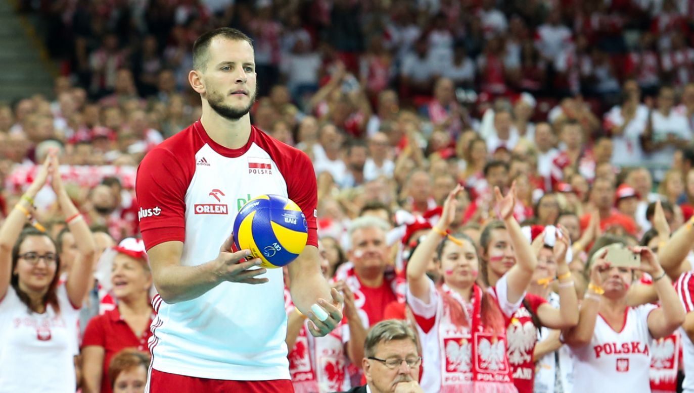Poprzednie mistrzostwa Europy rozgrywane były w Polsce (fot. Foto Olimpik/NurPhoto via Getty Images)