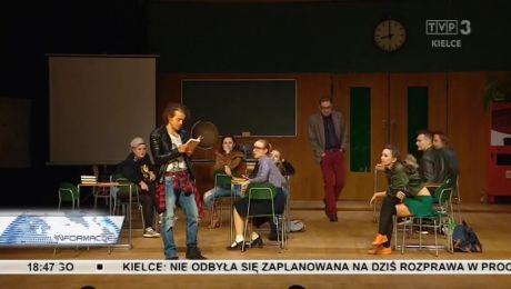 Teatr z Internetu