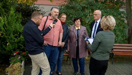 Grupa inicjatywna chce referendum ws. odwołania zarządu