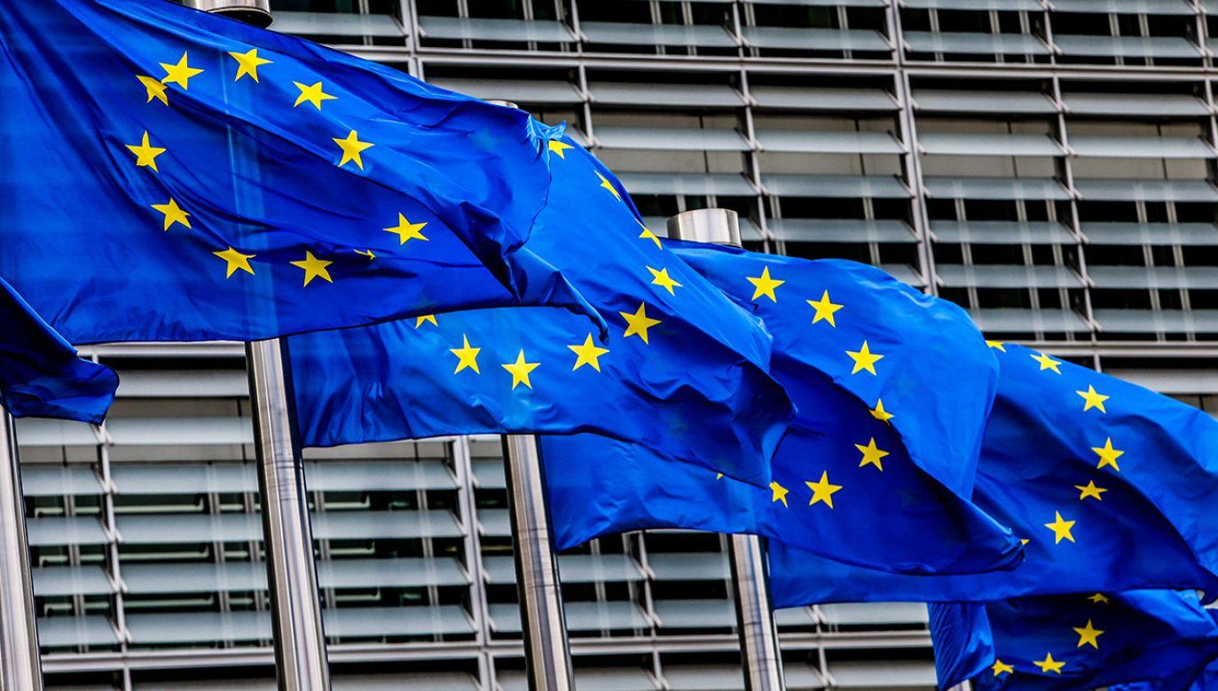Polska zdecydowała o zawetowaniu Konkluzji Rady UE ws. stosowania Karty Praw Podstawowych UE w 2017 r. (fot. arch. PAP/EPA/STEPHANIE LECOCQ)