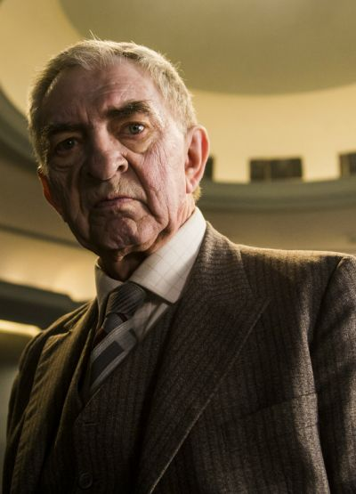 Aktor (Jerzy Trela)