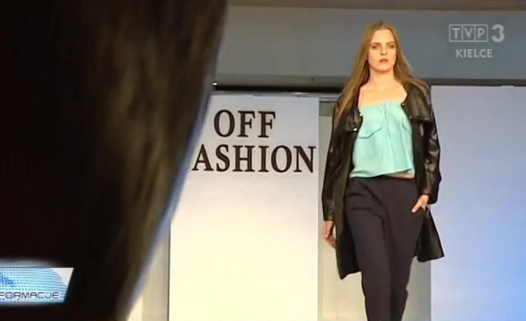 Off Fashion - Bilet do świata mody