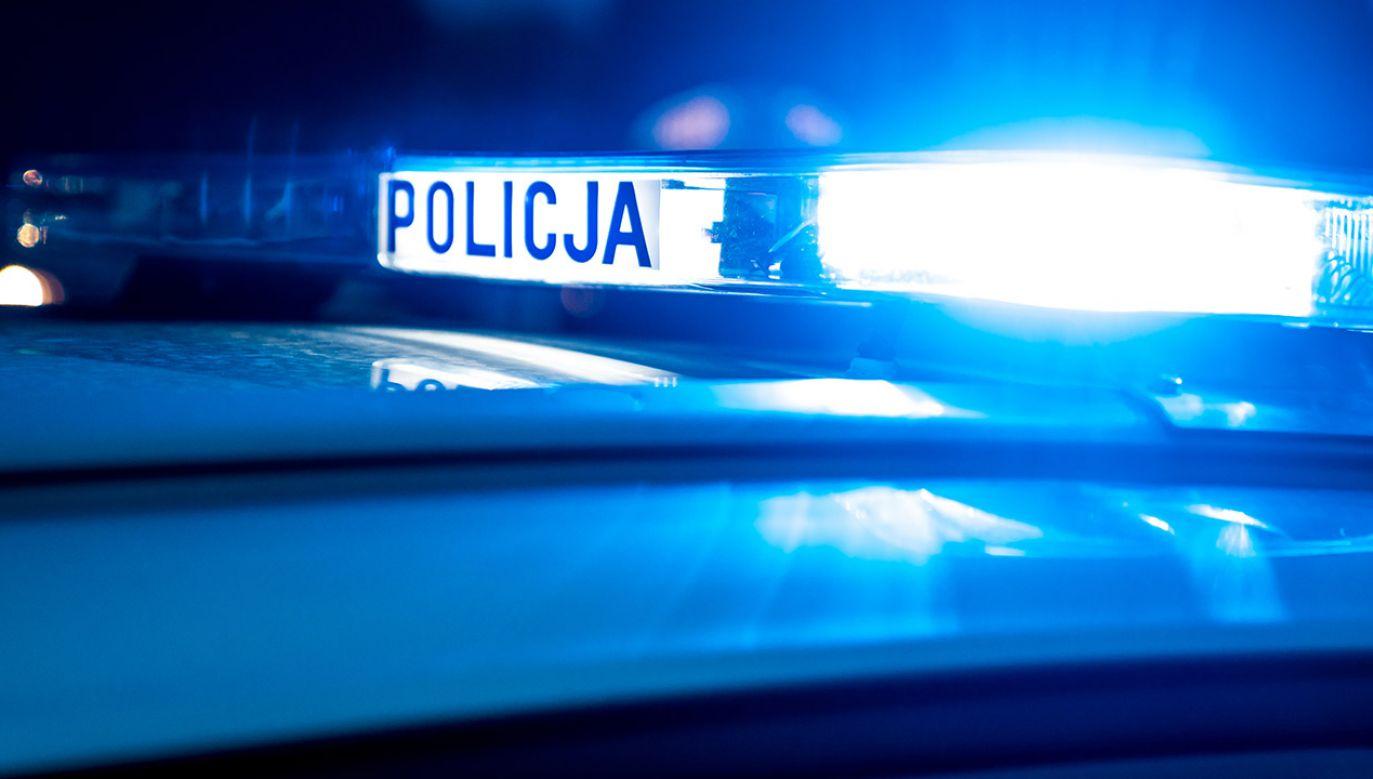 Policja wyklucza udział osób trzecich (fot. Shutterstock)