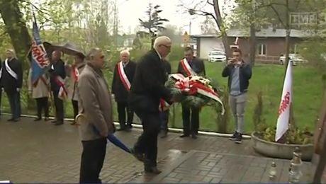Międzynarodowy Dzień Pamięci Ofiar Wypadków przy Pracy