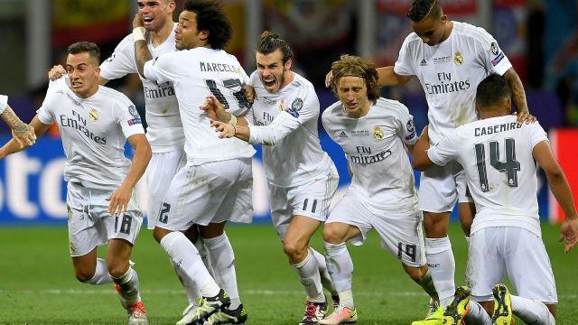 Real wygrał Ligę Mistrzów! Karne koszmarem Atletico