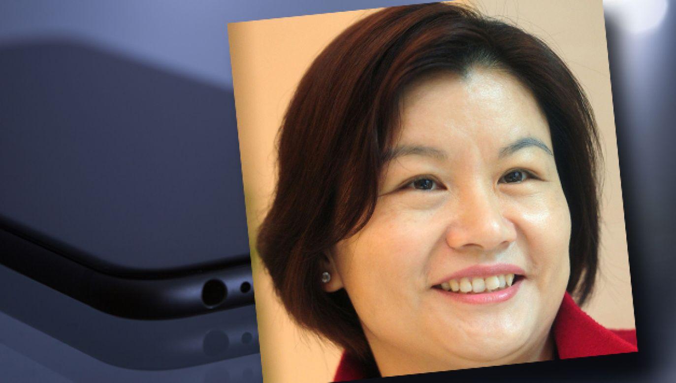 Majątek Zhou Qunfei szacuje się na około 10 mld dolarów (fot. Pexels/TT)