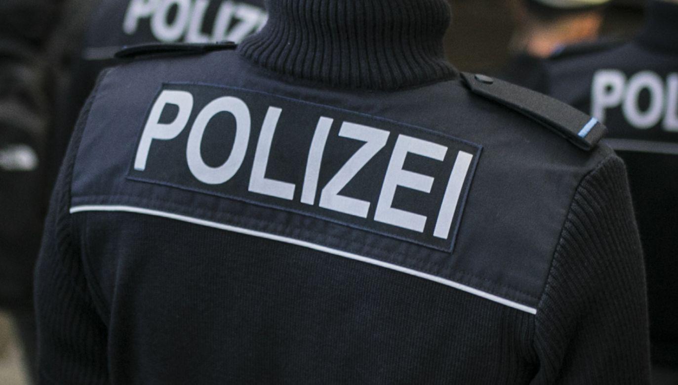 Do wyjaśnienia sprawy powołano specjalną grupę złożoną z 40 funkcjonariuszy (fot. Florian Gaertner/Photothek via Getty Images, zdjęcie ilustracyjne)