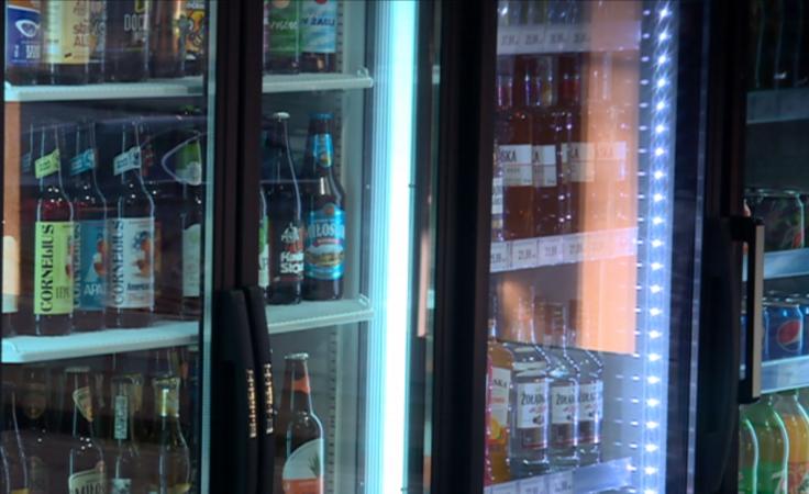 Nowe  zasady sprzedaży alkoholu