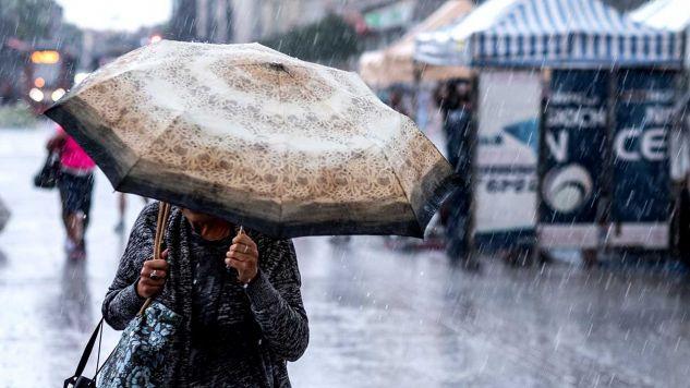 Pogoda w najbliższych dniach ma być ciepła (fot. PAP/Andrzej Grygiel)