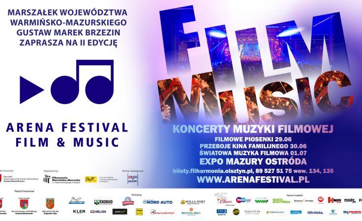 Festiwal odbędzie się w dniach 29 czerwca - 1 lipca