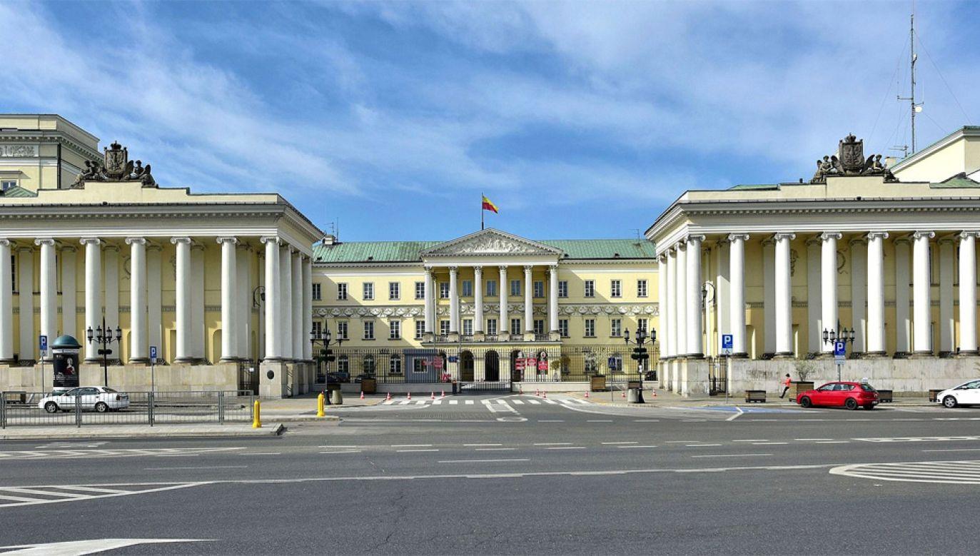 Urzędnik zapewnia, że nie współpracował z komunistyczną bezpieką (fot. Wiki/Adrian Grycuk)