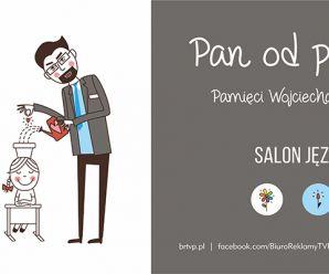 Salon Językowy Biura Reklamy TVP