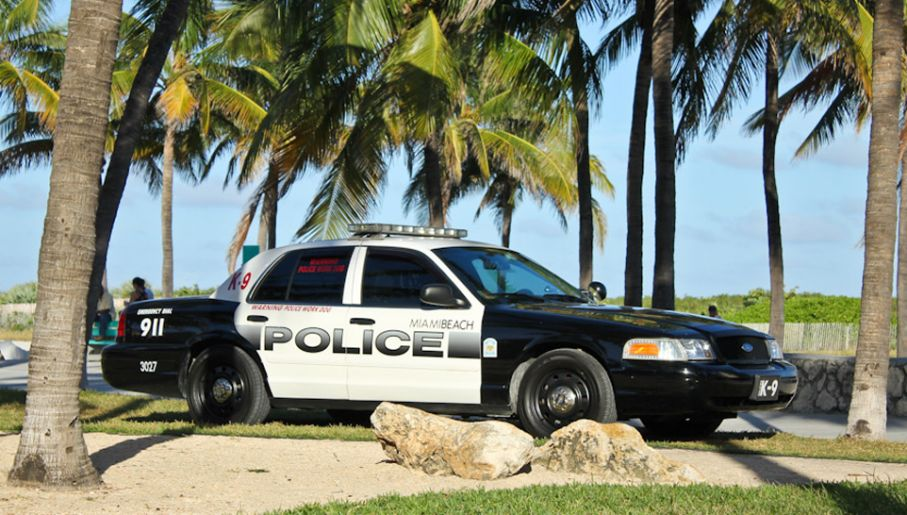 miami police corruption thesis statement Every corruption paragraph should include a thesis and several pieces of supporting evidence to make them fit together, use analysis and critical thinking to make them fit together, use analysis and critical thinking.