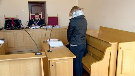 Apelację w tej sprawie do sądu odwoławczego w Elblągu skierował ojciec dziecka