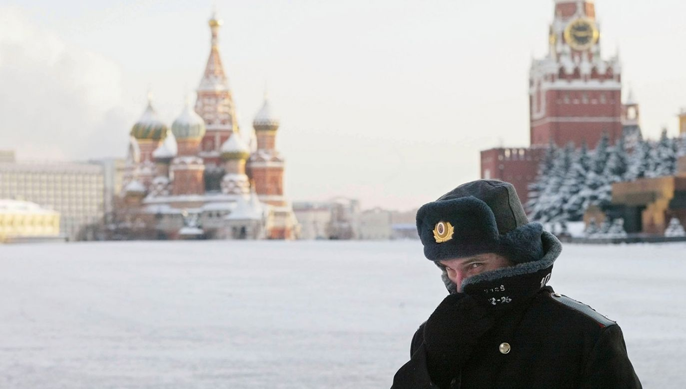 Dziś mieszka tu aż 12 milionów ludzi (fot. Oleg Nikishin/Getty Images)