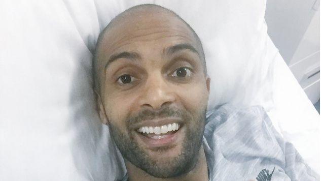 Carl Ikeme przeszedł walkę z białaczką (fot. twitter/carl_ikeme)