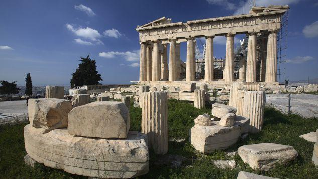 Chodzi głównie o odsetki od greckich obligacji państwowych, zakupywanych od 2010 roku (fot. Shutterstock/2366939a)