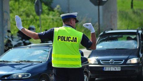 Odznaczenia i awanse. Policjanci obchodzą swoje święto