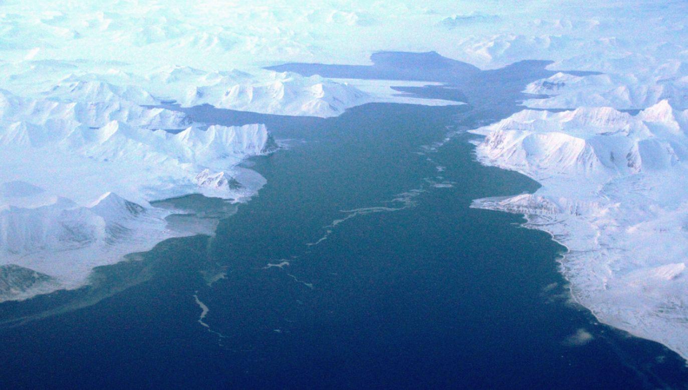 Spitsbergen (fot. wikimedia.org/Bjoertvedt)