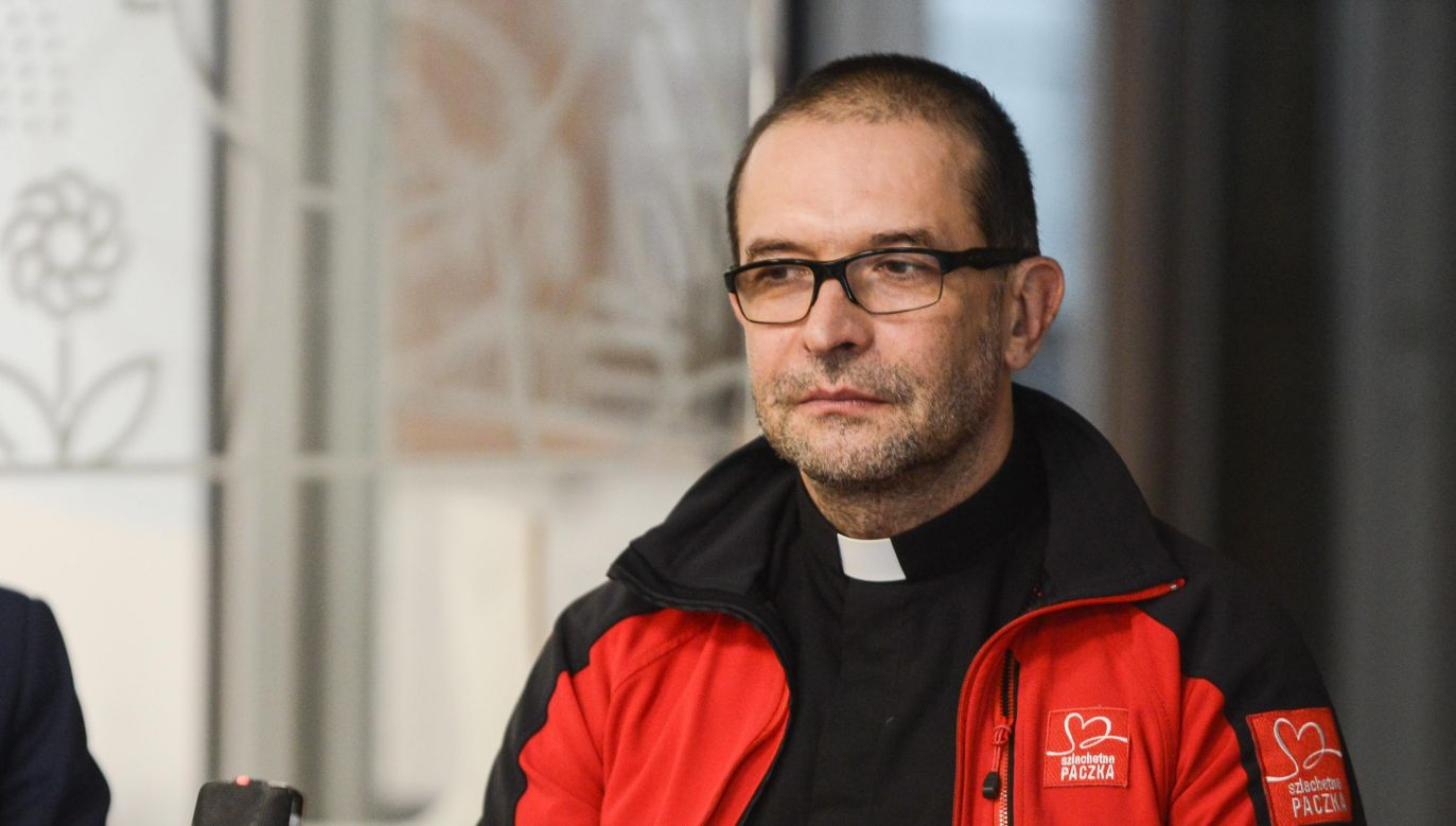 Former co-workers accused father Stryczek of workplace mobbing. Photo: PAP/Jakub Kamiński