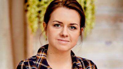 Dorota Habdas