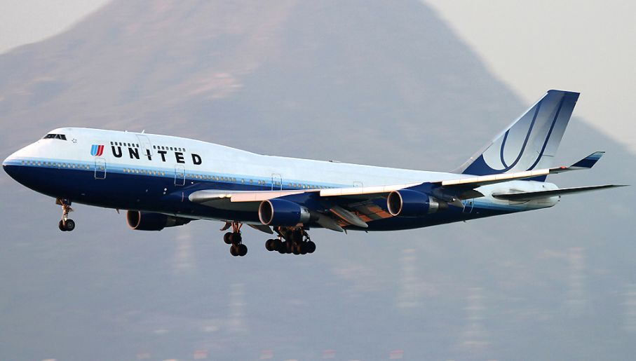 c283eb57ea0201 Linie United Airlines mogą latać na Kubę (fot. flickr.com/ Christian Junker  - AHKGAP)