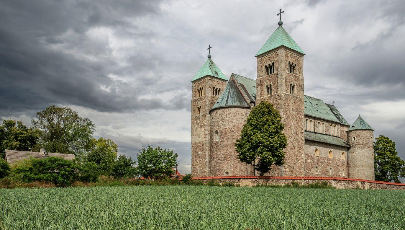 Polska przed rozbiorami współtworzyła historię chrześcijańskiej Europy – napisał Ojciec Święty (fot. Wikipedia/Sławomir Milejski)