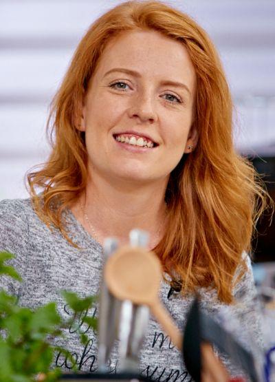 Sylwia Grodzka-Haba