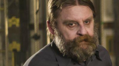 Aktor Wiarus (Włodzimierz Dyła)