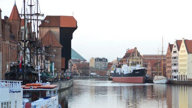 Paweł Adamowicz był prezydentem Gdańska od 1998 roku (fot. Pexels)