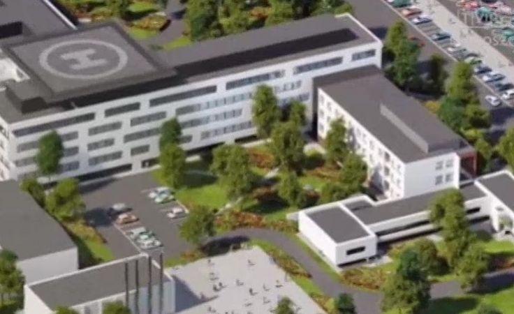 Przebudowa włocławskiego szpitala