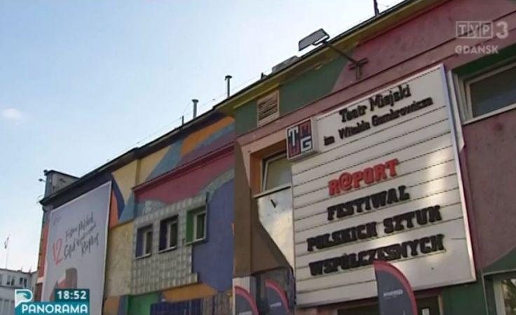 Festiwal Polskich Sztuk Współczesnych R@port