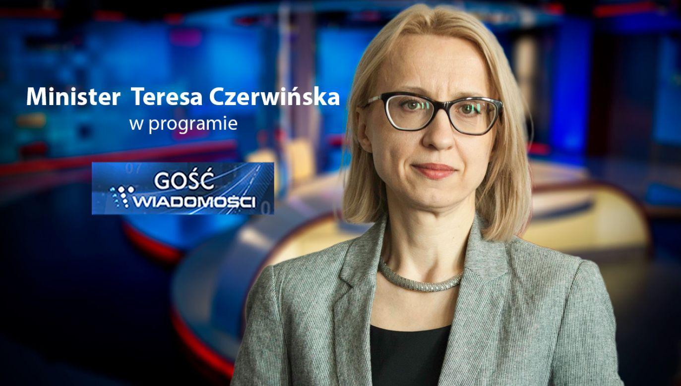 (fot. portal tvp.info/PAP/Wojtek Jargiło)