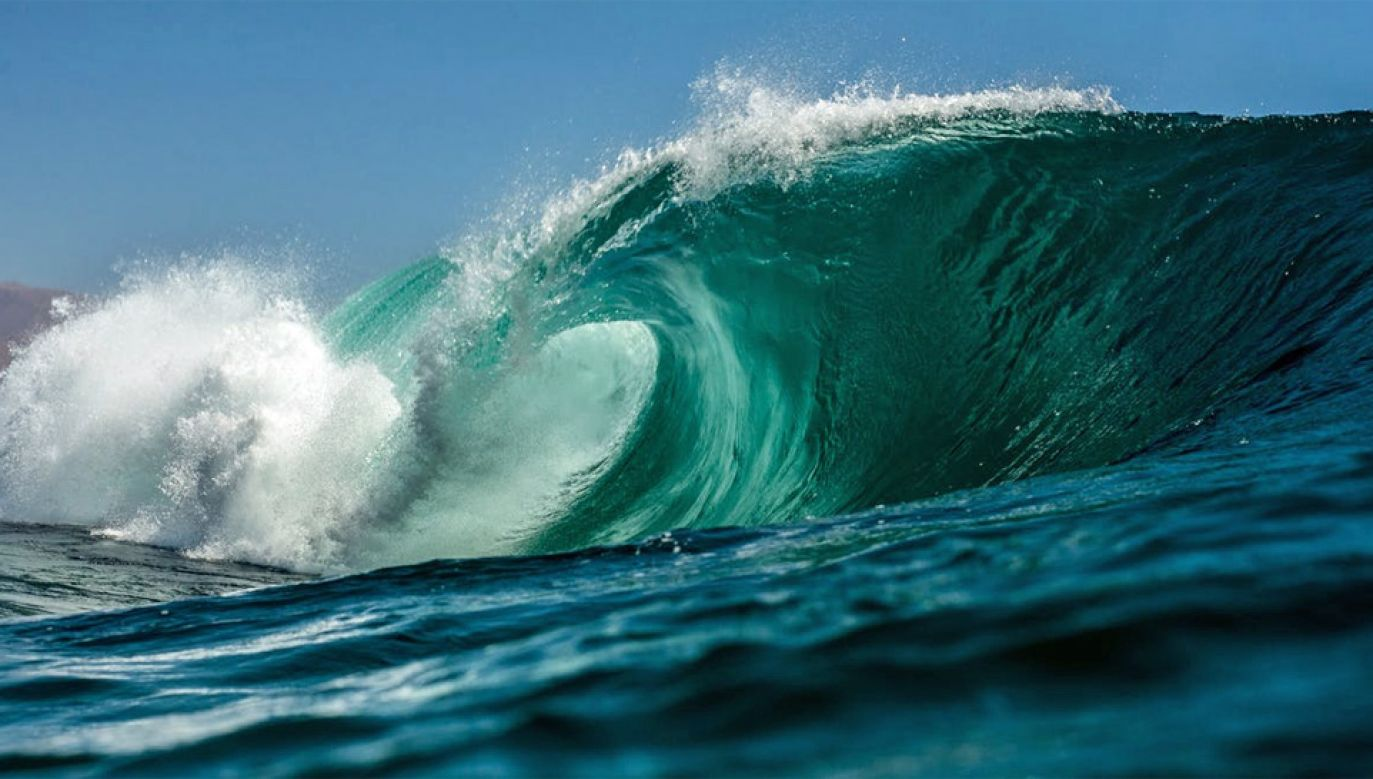 Kolor oceanów ma być coraz bardziej intensywny (fot. Pexels)