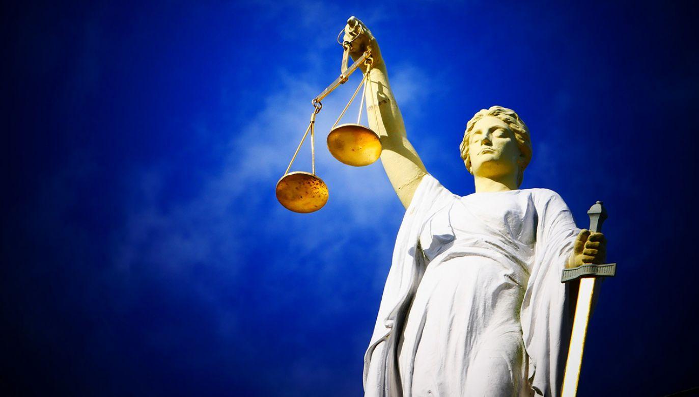 Na wyroku unijnego trybunału zyskają korporacje (fot. Pixabay/AJEL)