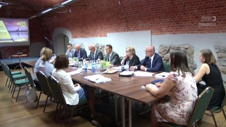 Konwent prezydentów we Włocławku