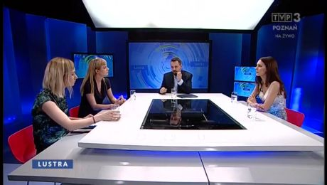 """""""O rynku sztuki w Poznaniu"""" (29.06.2017)"""