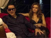 Sztuczny uśmiech Berlusconiego
