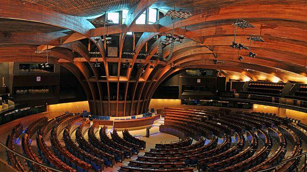 Członkowie Zgromadzenia Parlamentarnego lobbowali na rzecz Azerbejdżanu (fot. Ralf Roletschek)