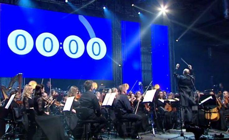 Wakacyjne preludium z symfonią. Ruszył festiwal w Arenie