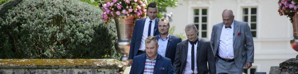Rolnik szuka żony seria V - odc. 5