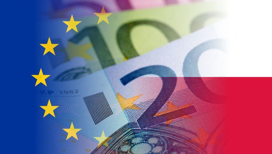 Ec Draft Budget Means Double Average Funding Per Polish Citizen