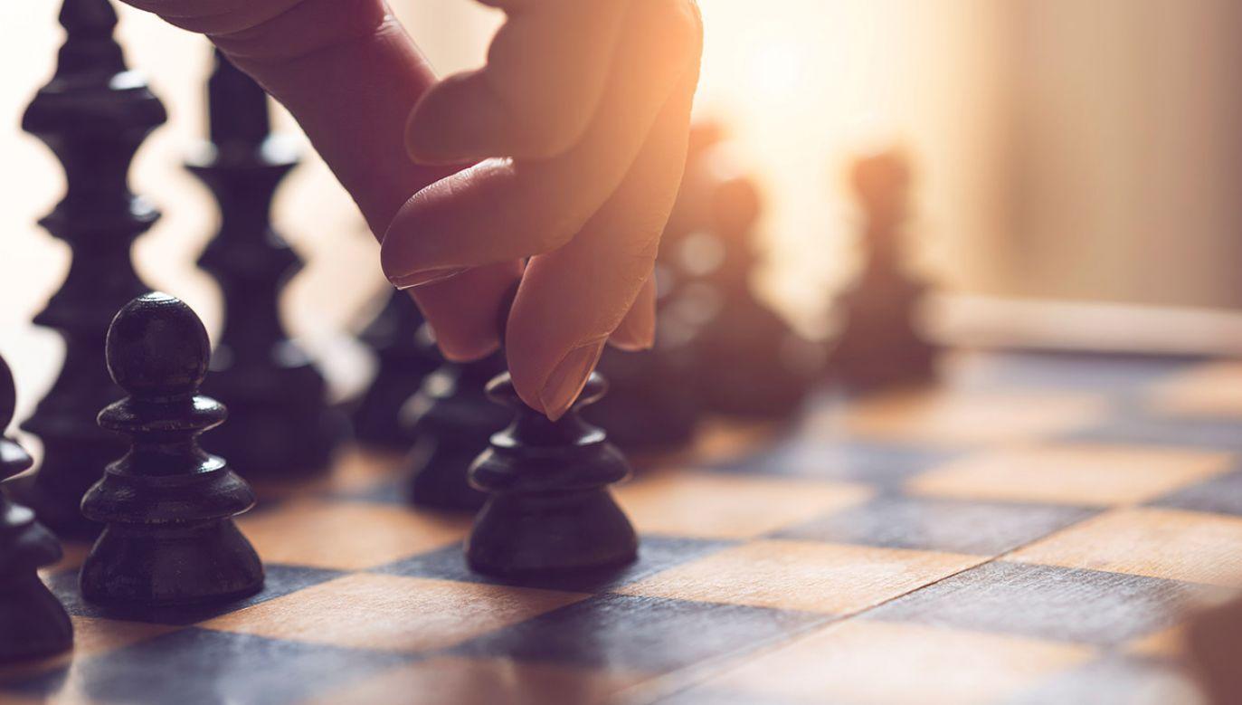 Rosjanie są faworytami w każdym turnieju, ale tym razem ulegli młodym szachistom z Polski (fot. Shutterstock/Impact Photography)
