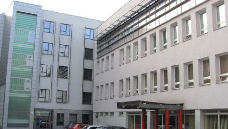 Centrum Onkologii w Krakowie. Fot. onkologia.krakow.pl